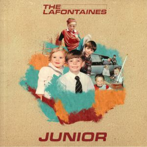 LAFONTAINES, The - Junior