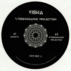 VISHA - Stereographic Projection EP