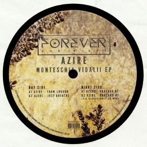 AZIRE - Monteschia Vidalii EP