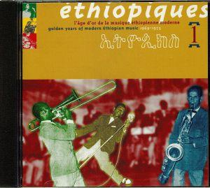 VARIOUS - Ethiopiques 1: Golden Years Of Modern Ethiopian Music 1969-1975