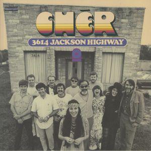 CHER - 3614 Jackson Highway (reissue)