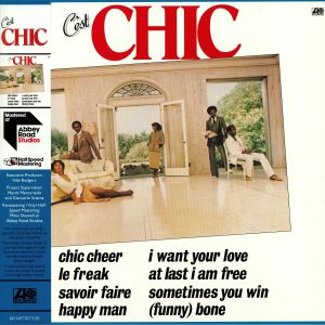 CHIC - C'est Chic (half speed remastered)