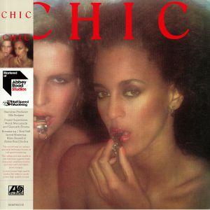 CHIC - Chic (half speed remastered)