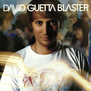 GUETTA, David - Guetta Blaster (reissue)