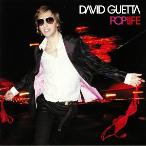 GUETTA, David - Pop Life (reissue)