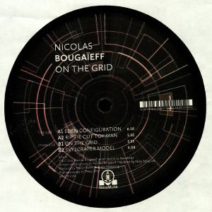 BOUGAIEFF, Nicolas - On The Grid