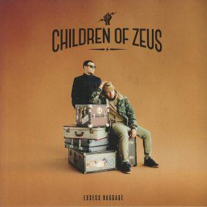 CHILDREN OF ZEUS - Excess Baggage