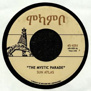 SUN ATLAS - The Mystic Parade