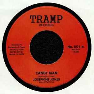 JONES, Josephine/RAW SOUL - Candy Man