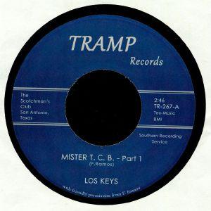 LOS KEYS - Mister TCB