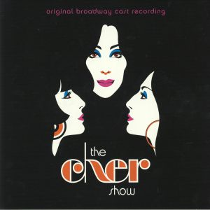 VARIOUS - The Cher Show (Soundtrack)