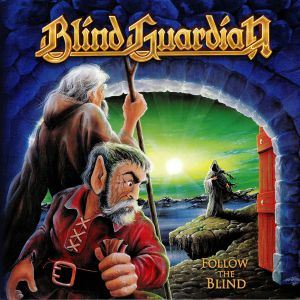 BLIND GUARDIAN - Follow The Blind (remastered)