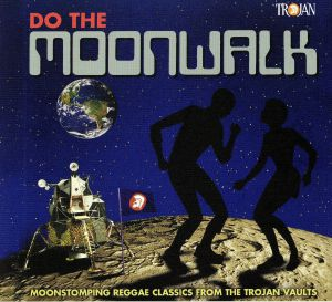 VARIOUS - Do The Moonwalk