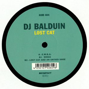 DJ BALDUIN - Lost Cat