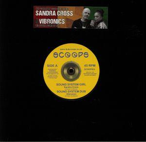 CROSS, Sandra/VIBRONICS - Sound System Girl