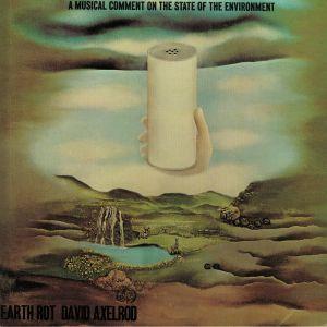 AXELROD, David - Earth Rot: Instrumentals