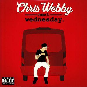 WEBBY, Chris - Next Wednesday