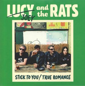 LUCY & THE RATS - Stick To You