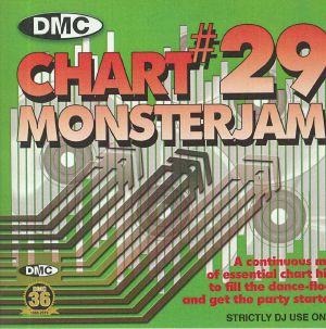 VARIOUS - DMC Chart Monsterjam #29 (Strictly DJ Only)