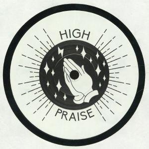 YADAVA - High Praise Edits Vol IV