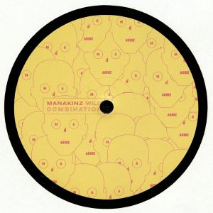 MANAKINZ - Wild Combination