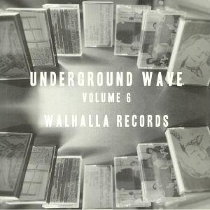 VARIOUS - Underground Wave Volume 6