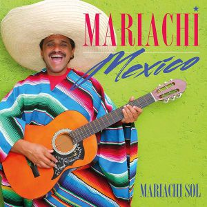 MARIACHI SOL - Mariachi Mexico