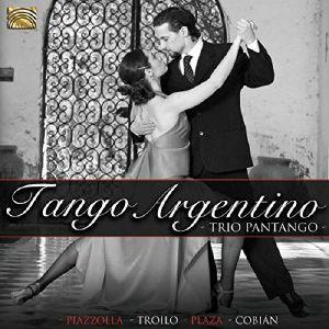 TRIO PANTANGO - Tango Argentino