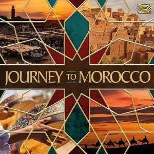 VARIOUS - Journey To Morocco