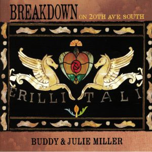 MILLER, Buddy & Julie - Breakdown On 20th Ave South