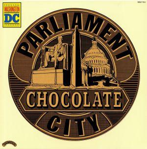 PARLIAMENT - Chocolate City (reissue)
