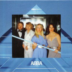 ABBA - Voulez Vous (reissue)