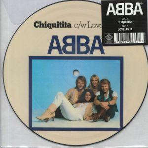 ABBA - Chiquitita (reissue)