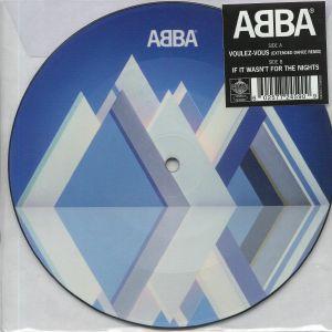 ABBA - Voulez Vous: Extended Dance Remix