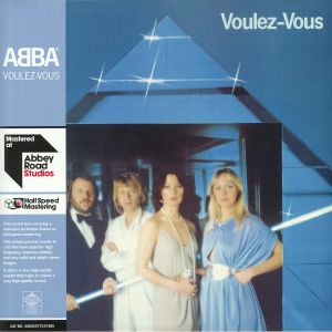 ABBA - Voulez Vous (half speed remastered)