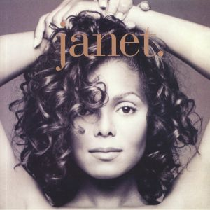 JACKSON, Janet - Janet (reissue)