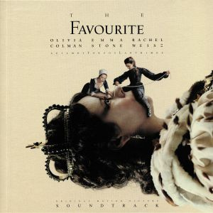 VARIOUS - The Favourite (Soundtrack)