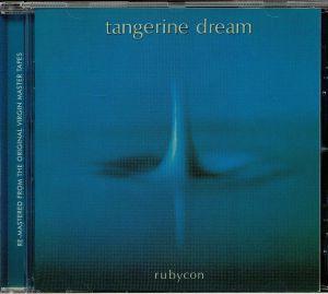 TANGERINE DREAM - Rubycon (reissue)