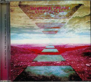 TANGERINE DREAM - Stratosfear (reissue)
