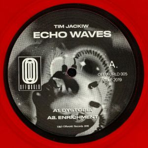 JACKIW, Tim - Echo Waves
