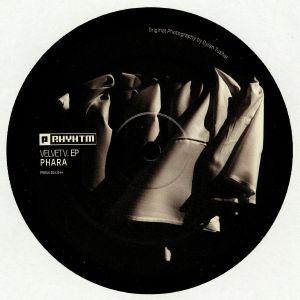 PHARA - Velvet V EP