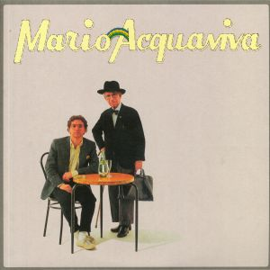 ACQUAVIVA, Mario - Notturno Italiano