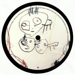 KADEN, Mathias - Liberate Drums