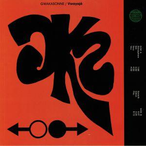 GWAKASONNE - Vwayaje (remastered)