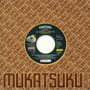 MUKATSUKU PRESENTS GAGLE/DJ MITSU THE BEATS - First Time On A 45
