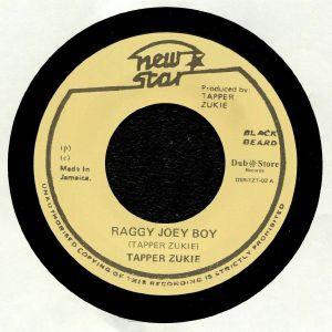 TAPPER ZUKIE - Raggy Joey Boy