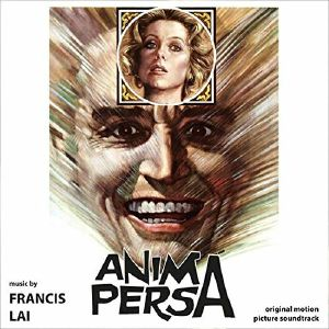 LAI, Francis - Anima Persa (soundtrack)