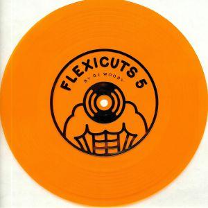 DJ WOODY - Flexicuts 5