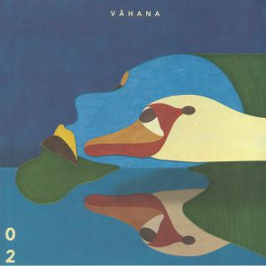 DU MOSCH, Mark/ELIOTT LITROWSKI - Vahana 02