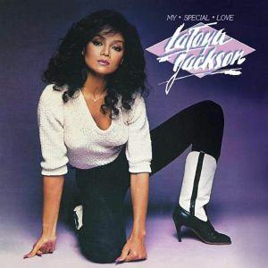 JACKSON, La Toya - My Special Love (reissue)